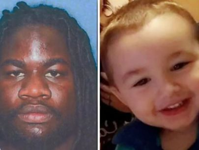 Man faces murder charge in drive-by shooting that killed toddler