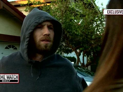 Exclusive: Justin DiPietro talks Ayla Reynolds missing-baby…