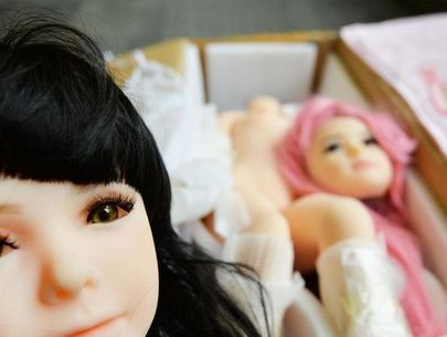 'CREEPER Act' from N.Y. lawmaker would ban lifelike child sex dolls