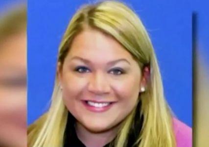 Family of slain teacher holds toy drive in her honor