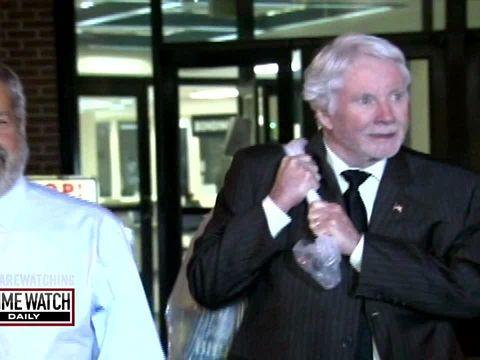 Claud 'Tex' McIver released on bond