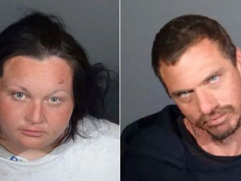 Parents arrested after trying to sell their sons for drugs, cash