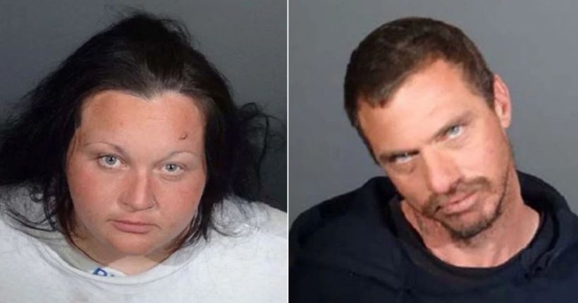 Parents plead no contest after trying to sell sons for drugs, cash in Lancaster: authorities