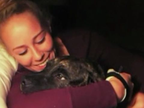 Mauled by her dogs: Sheriff releases grisly details to end speculation