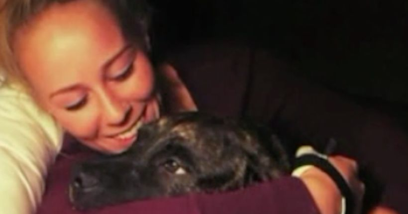 Mauled by her own dogs: Sheriff releases grisly new details to end speculation