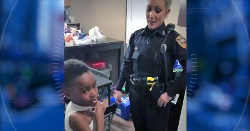 5-year-old Mississippi boy calls 911 to stop Grinch from stealing Christmas