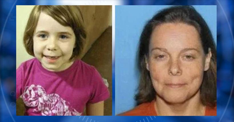 Oak Park police ask for help finding girl, 6, taken by mother during supervised visit