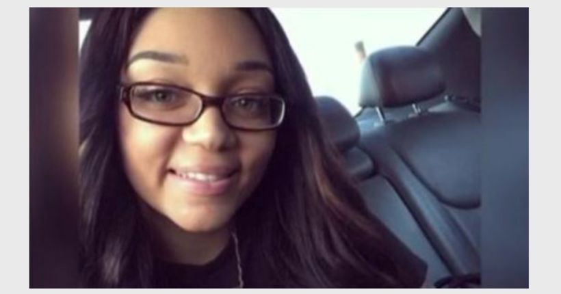 Mother says her daughter committed suicide over cyber-bullying