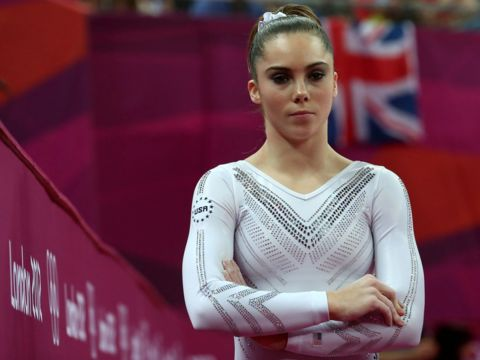 McKayla Maroney says USA Gymnastics paid her to cover up sexual abuse