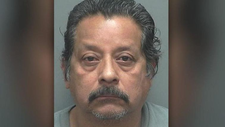 Man accused of hiding woman's corpse says she died during sex