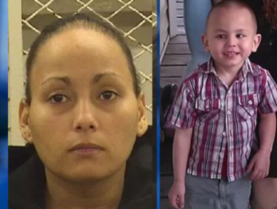 Mother accused of killing 5-year-old son pleads not guilty