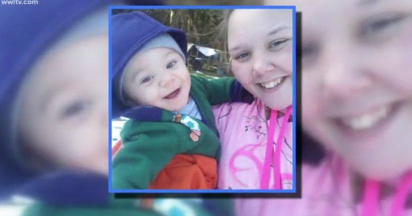 Newly-engaged pregnant mom, infant son, killed by alleged drunk driver in Christmas Eve crash