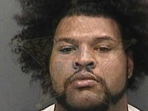 Man accused of killing stepson for sneaking out of bed to get cookie