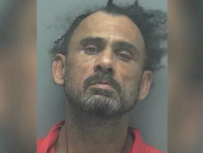 Man accused of strangling, sexually assaulting minor at knife-point