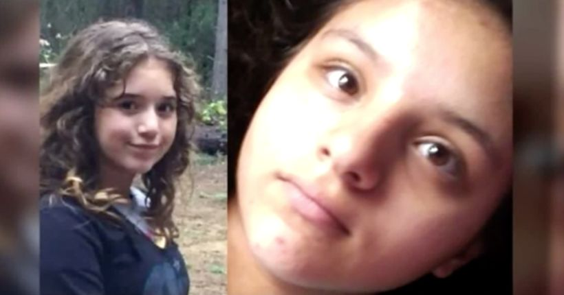 Community in shock after police say father took the lives of his two daughters, then his own