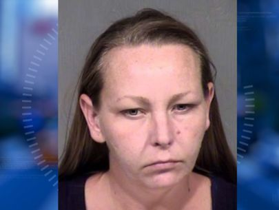 Police: Woman fakes son's cancer for leniency in burglary sentencing