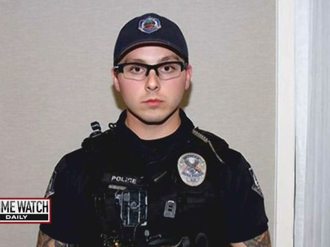 Controversy surrounds fatal police shooting in hotel hallway (3/3)