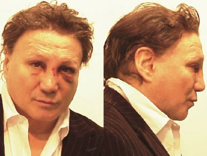Former boxing champ Vinny Paz arraigned on assault charges