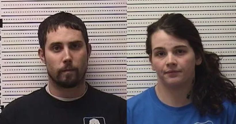 Mother, boyfriend arrested for abuse of 3-month-old