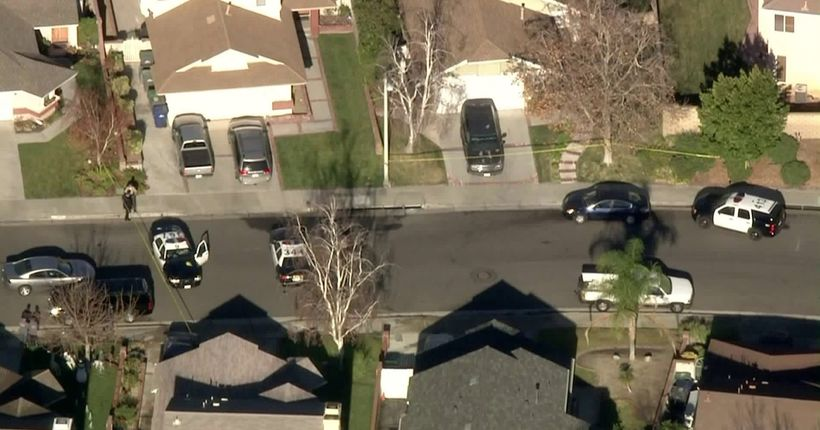 4 killed, including boy, in shooting at Santa Clarita home: sheriff's department