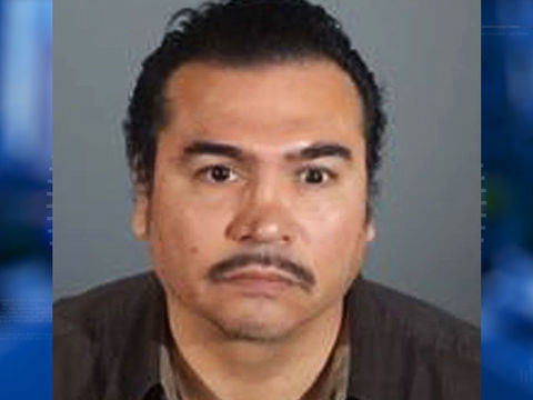 Gold Medal boxer/East L.A. trainer charged with sexually abusing girl