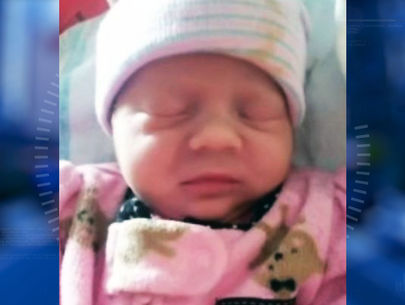 Mother charged with murder of 15-day-old daughter