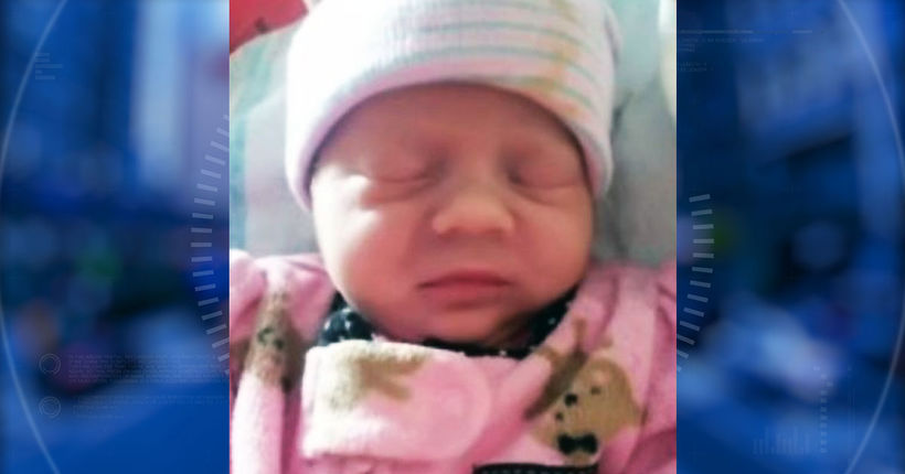 Mother arrested in connection to death of 15-day-old baby