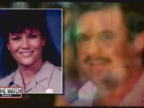 County's first female deputy claims she was framed for murder of boyfriend (2/3)