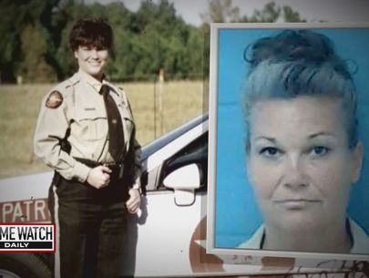County's first female deputy claims she was framed for murder of boyfriend (3/3)