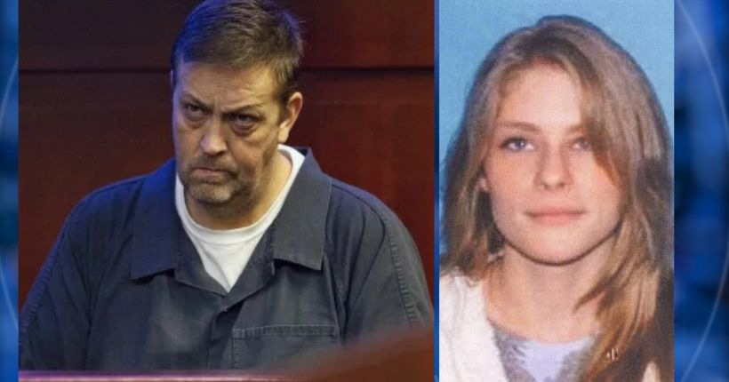 Kevin Bluhm sentenced to 'time served' and probation in Jessica Heeringa case
