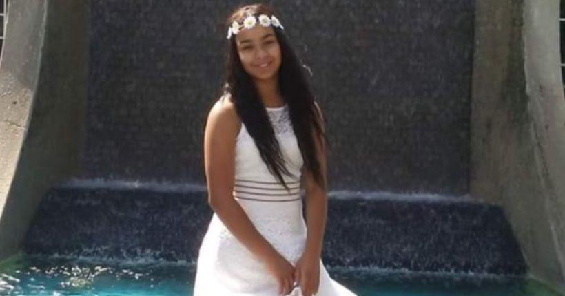 Girl accidentally shot, killed by family member
