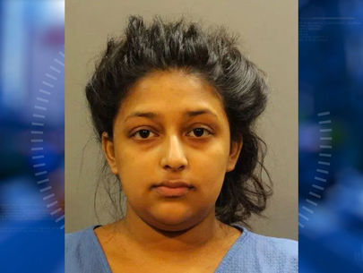 Woman who suffocated newborn, stuffed body in bag gets 8 years