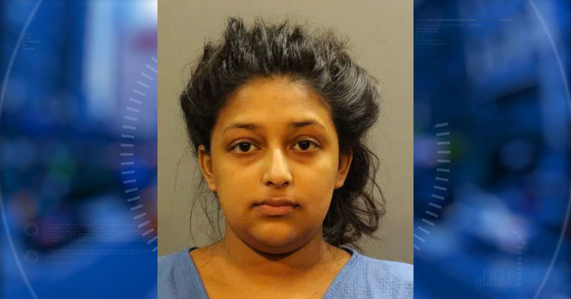 Long Island woman who suffocated newborn, stuffed body in bag sentenced to 8 years