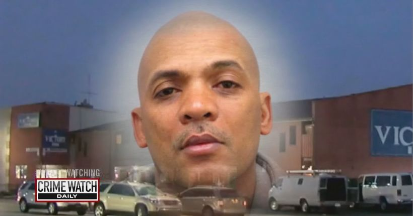 Wanted: Armed, dangerous fugitive flees drug/trafficking bust
