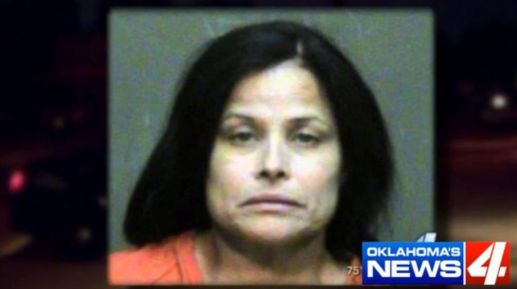 Mother accused of killing daughter with crucifix faces trial