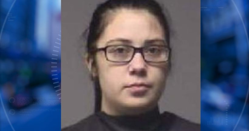 South Carolina mother charged in infant's co-sleeping death