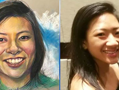 Woman found dead in mall identified as missing student