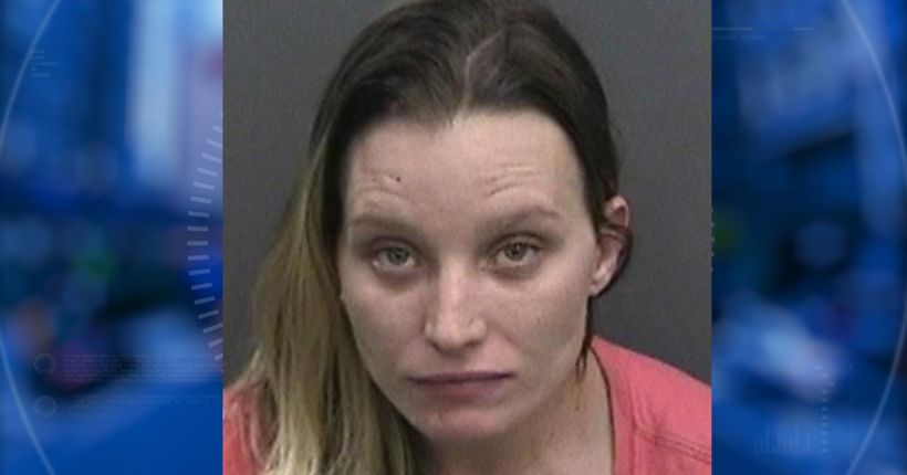 Florida police: Drunk woman hit cars, urinated on roadside, let boy, 2, wander toward traffic