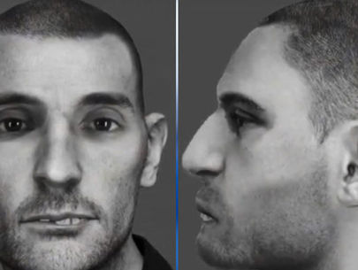 Detectives hope to I.D. 20-year-old John Doe case with new technology