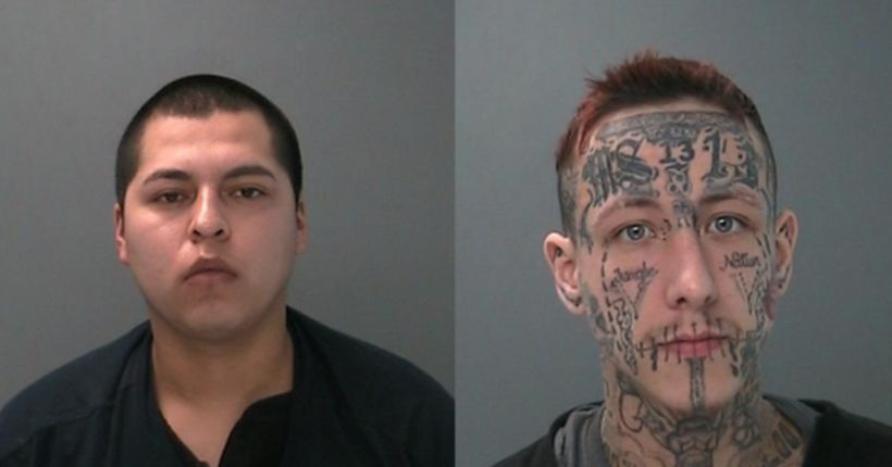 MS-13 gang members arrested for robbing taxi driver: police