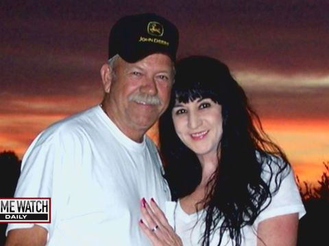 911 call records husband shooting wife before police kill him