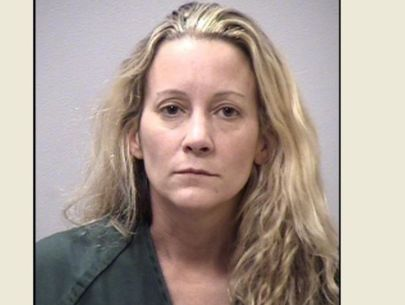 Woman pleads guilty to killing husband on Valentine's Day