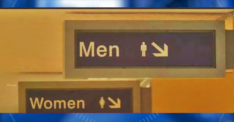 Newborn found in Tucson airport bathroom