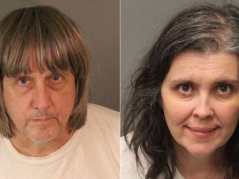 13 victims held captive in home, including kids chained to beds