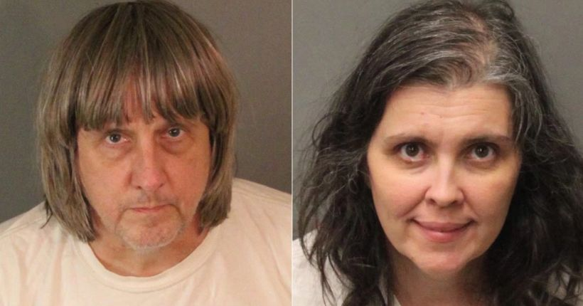For parents arrested in child torture investigation, home-schooling kept spotlight away