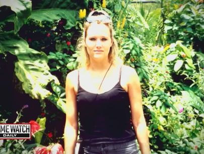 Where is Patti Adkins? Single mom vanishes after secret trip (2/3)