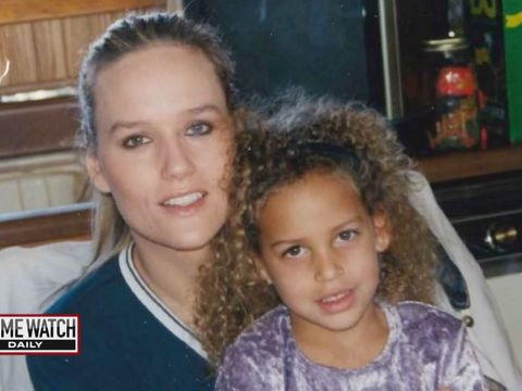 Where is Patti Adkins? Single mom vanishes after secret trip (3/3)