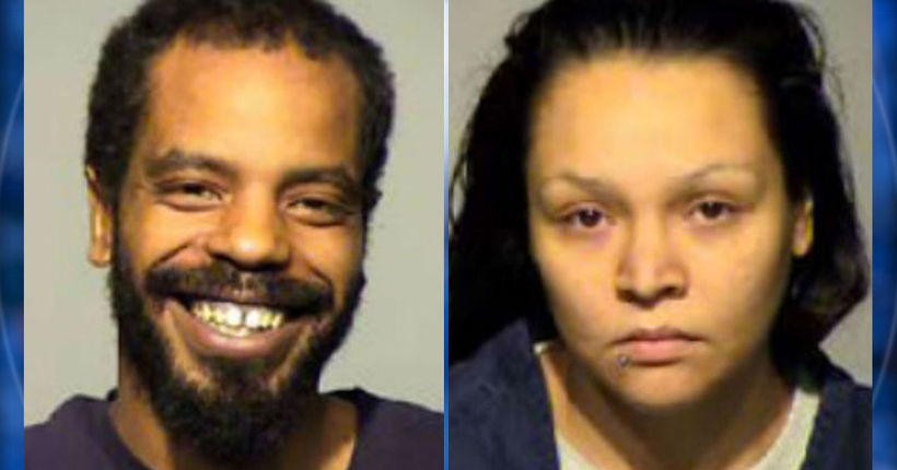 'Driving crazy and crashed:' 2 charged after minivan slammed into wall on I-43 with 8 kids inside