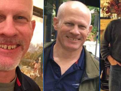 Missing: Oregon National Guardsman Marty Nance