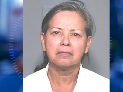 P.D.: Woman called 911, admitted to strangling her mother